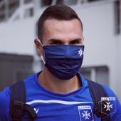 📸 Très joli masque Deki 💙