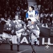 🎂 Joyeux #AJAnniversaire Laurent Blanc 🔵⚪️ 🆙 55 ans 🎉  ▫️▫️▫️ #birthday #happybirthday #anniversaire #joyeuxanniversaire #blanc #laurentblanc #football #player #coach #AJA #Auxerre #AJAuxerre #FiersdetreAuxerrois #finale #coupedefrance