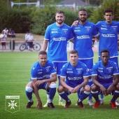 🔵 Premier match amical et victoire face à Épinal (2-0) 🔵 ⚽️ Touré (25e), Hein (68e sp) ▫️▫️▫️ 🔚 Fin du stage, merci au club de Munster pour l'accueil 👋