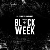 👉 Soyez prêts, ça démarre lundi 💥  #blackfriday #blackfriday2020 #blackweek #blackweek2020 #promo #boutique #AJA