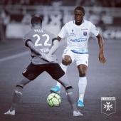 🔵 Jour de match 🔵 Focus comme Arcus avant #EAGAJA 👊🏽