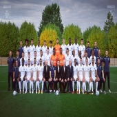 📸 #TeamAJA 2020/2021 🔵⚪️